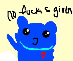 Bear Fuck care