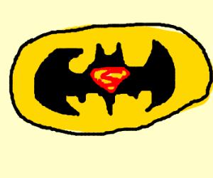SuperBatman!