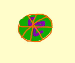 Poisened pizza