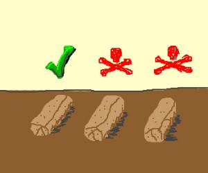 Poisoned Eggrolls
