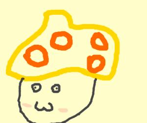 Maple Story mushroom.