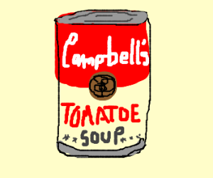 Andy Warhol's masterpiece