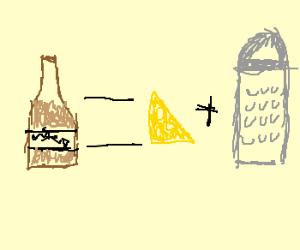 Beer is great.