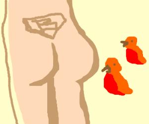 Buttman and Robins.