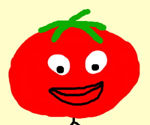 my incessant hate for all tomatoes All about tomatoes article - tomato preparation   tomato cooking   tips   tomato garnish tomatoes in the plant family, the tomato is classified as a fruit (berry), but when eaten it resembles a vegetable.