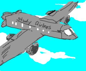 Flying Classroom