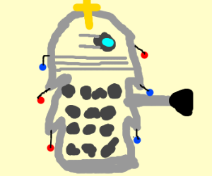 Dalek's Christmas