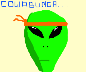 michael bay's teenage mutant ninja alien