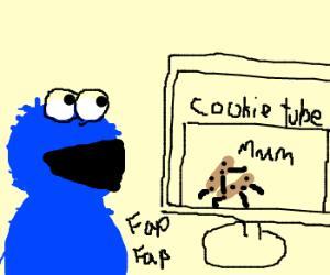 Cookies Porn 12