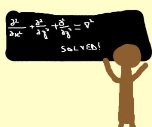 Otter solves Schrödinger equation! WOW!!