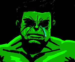 QQ Hulk