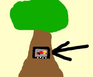 Tree Television