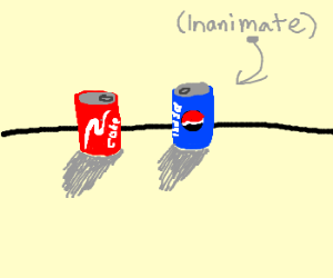 Coke and Pepsi vs battle