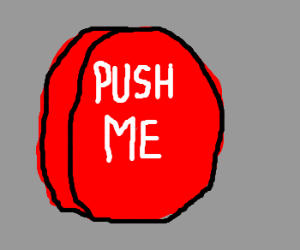 red button asks to be pushed