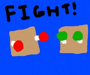 box boxing