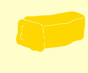 Stick Of Butter - Drawception