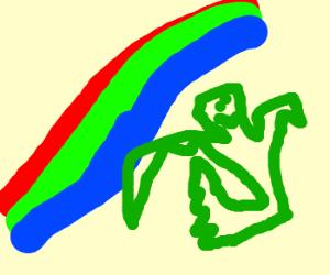 Nyan Cthulu