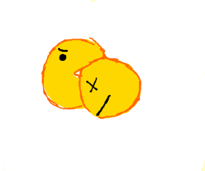 cannibal pacman