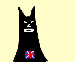 British Batman