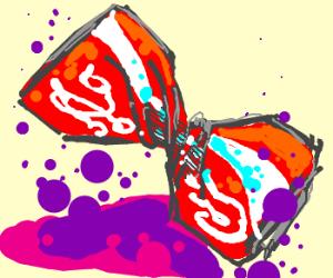 Coke with a twist