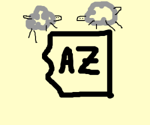Sheep rules over all of Arizona