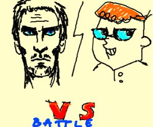 House VS Dexter