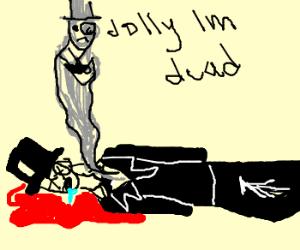 Exquisite Dead Guy