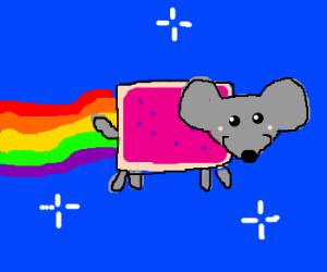 Nyan Mouse