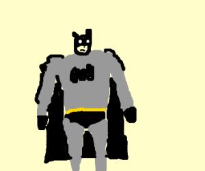 Batman again...