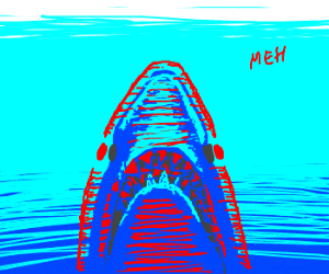 Jaws, now in 3D!