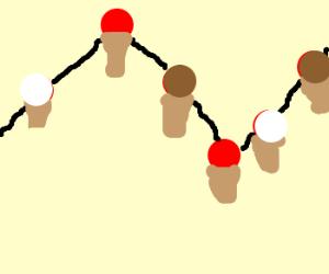 Icecream Graph