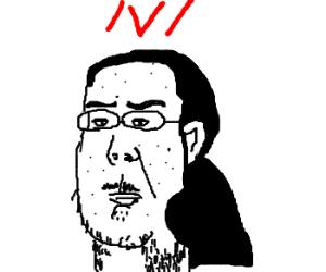 4chan /v/