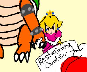 The real Super Mario sequel.