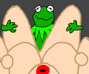 Frog sex pose icons