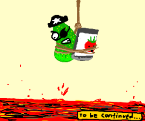 Pirate avocado & canned tomato need help