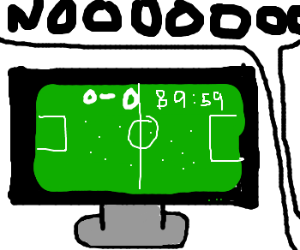 Football Manager: SERIOUS BUSINESS