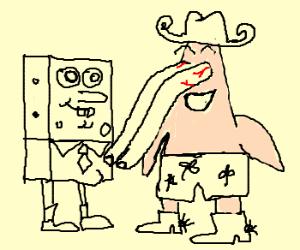 sponge-bob-and-patrick-gay-coed-hairy-pussy-movies