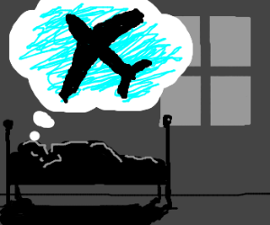 Dreaming of a plane