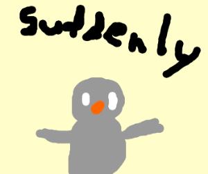 [Random Text] then owl.