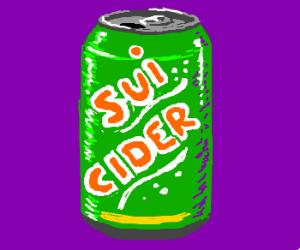 a emo kids faviorate soda