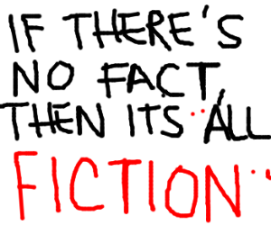 「All Fiction」