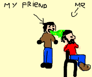 Worst thing your friend ever did was...?