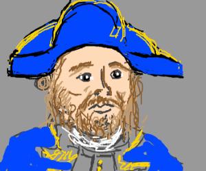 Pirate King George I