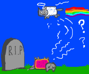 Is There Life After Nyan?
