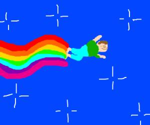 Nyan-Kid