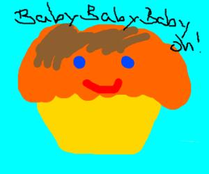Muffin Bieber