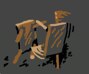 Heil Table Karate
