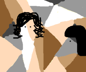 Somebody that I used to know by Gotye