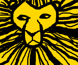 an analysis of the musical lion king Success of the lion king: the musical essay the lion king, was brought to life in musical fashion by director julie taymor essay the lion king movie analysis.