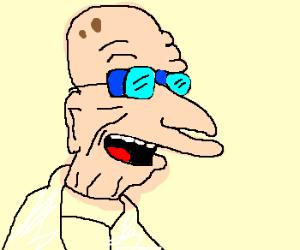 Farnsworth states a fact